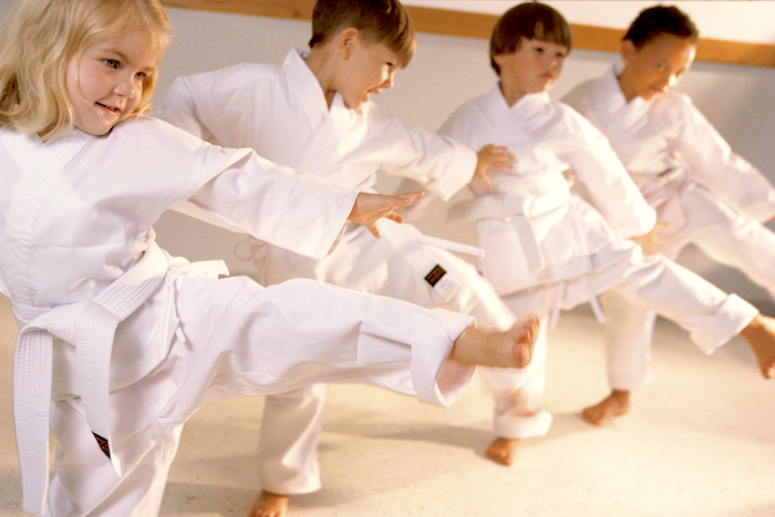 How Children Benefit From Peacemaker Academy Training